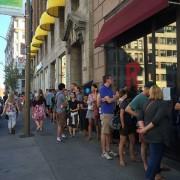 Quand on regarde les restaurants de Montréal les... (PHOTO FOURNIE PAR LE ROBIN SQUARE) - image 2.0