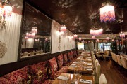 Le restaurant Damas... (Photo Robert Skinner, archives La Presse) - image 3.0