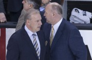 Michel Therrien et Claude Julien... (Photo André Pichette, archives La Presse) - image 2.0
