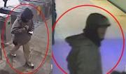 Le suspect recherché est âgé d'environ 40 ans,... (Photos fournies par le SPVM) - image 1.0