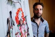 Le documentariste Benjamin Hogue présentera en premièreBGL de... (Photo Alain Roberge, La Presse) - image 3.0