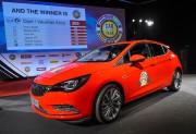 L'Astra a gagné le titre de voiture de... - image 3.0