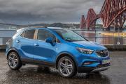 Le Mokka est le seul VUS d'Opel et... - image 5.0