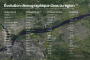 Ottawa-Gatineau vient de se faire déclasser par Calgary dans le palmarès des... - image 2.0
