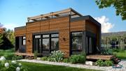 La mini-maison AIR, signée Laprise... - image 3.0