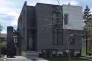 Selon l'architecte, la requalification des bungalows passe notamment... (Fournie par Suzanne Bergeron) - image 3.0