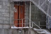 Cette photo démontre qu'il est assez facile d'entrer... (François Gervais, Le Nouvelliste) - image 1.0