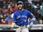 L'absence de Russell Martin à la Classique mondiale... (Photo archives La Presse canadienne) - image 2.0