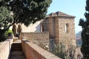 Une visite du Château du Gibralfaro offre des... (La Presse, Violaine Ballivy) - image 2.0