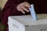 Bulletin de vote... (Archives La Presse) - image 2.0