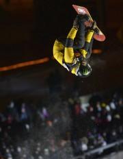 Entre sport et spectacle aérien (Photothèque Le Soleil, Yan Doublet) - image 2.0