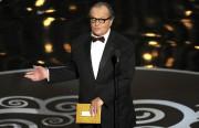 Jack Nicholson aux Oscars en 2013... (AP, Chris Pizzello) - image 2.0