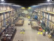 L'usine de Fransi Fabrication possède un atelier d'usinage... (Photo fournie par Fransi Fabrication) - image 1.1