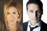 Hélène Brunet et Philippe Gagné chanteront l'amour avec... (fournie) - image 1.0