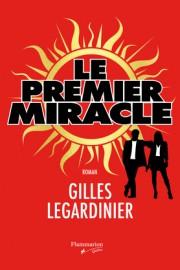 Le premier miracle deGilles Legardinier... (Image fournie par Flammarion) - image 2.0
