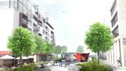 Le programme particulier d'urbanisme Assomption Nord vise la... (ILLUSTRATION FOURNIE PAR L'OFFICE DE CONSULTATION PUBLIQUE DE MONTRɃAL) - image 3.0