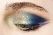Le pigments métalliques sont résolument de bon ton... (Photo Thinkstock) - image 3.0