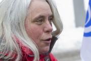 La députée de Québec solidaire, Manon Massé... (Photo IVANOH DEMERS, archives LA PRESSE) - image 1.0