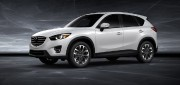 Le CX-5 GT. Photo : Mazda... - image 7.0