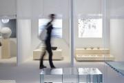 Le blanc symbolise le passage vers la sérénité.... (MAISON&OBJET) - image 1.0