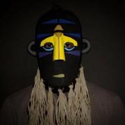 SBTRKT (2011)... (Image fournie par la maison de disques) - image 2.0