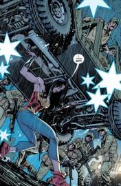 Wonder Woman: Earth One... (Photo fournie par DC Comics) - image 2.0