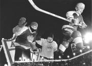 Le défilé de nuit du Carnaval de Québec... (Archives Le Soleil) - image 3.0