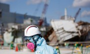 L'accident nucléaire de Fukushima, au Japon, est survenu... (Photo Toru Hanai, Archives Associated Press) - image 1.0