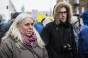 La députée de Québec solidaire, Manon Massé... (PHOTO EDOUARD PLANTE-FRÉCHETTE, LA PRESSE) - image 1.1