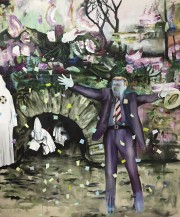 Y'a de la joie! #1 de Jérémie St-Pierre... (Fournie par la Galerie Michel Guimont) - image 6.0