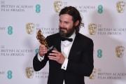 Le Bafta du meilleur acteur, a étéattribué à... (AFP, Ben Stansall) - image 2.0