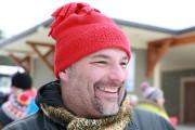 Le coordonnateur des programmes loisirs, culture, tourisme et... (Catherine Trudeau, La Voix de l'Est) - image 1.0