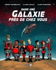 Les premières images de la bande dessinée Dans... (Facebook) - image 1.0