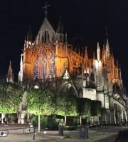 La basilique Saint-Urbain témoigne du riche patrimoine religieux... (Photo David Santerre, La Presse) - image 4.0