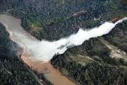 Des associations de défense de l'environnement avaient déposé... (AP) - image 2.0