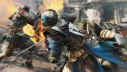 Ubisoft avait dévoilé For Honor à l'E3, à... (Image fournie par Ubisoft) - image 1.0