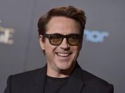 Robert Downey Jr... (AP, Jordan Strauss) - image 6.0