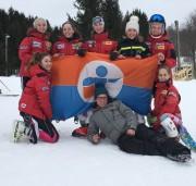 Les athlètes qualifiées chez les filles U14, LÉA... - image 2.0