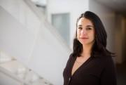 Mia Homsy, directrice de l'Institut du Québec... (Photo Olivier PontBriand, La Presse) - image 1.0