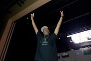 Rob Base sur scène en juin dernier.... (Photo tirée de Facebook) - image 4.0