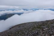 La montée des 1344 m de Ben Nevis... (Photo Michel Laliberté, collaboration spéciale) - image 2.0