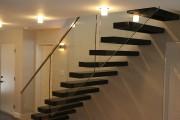 L'escalier est un chemin. Il faut que le pas soit intuitif... (François Léger) - image 6.0