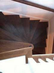 L'escalier est un chemin. Il faut que le pas soit intuitif... (François Léger) - image 8.0