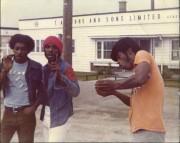Bobby Hackney, David Hackney, and Dannis Hackney in... - image 2.0