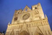 La magnifique cathédrale Saint-Jean et son architecture gothique... (La Presse, Stéphanie Bérubé) - image 3.0