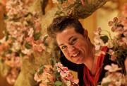 Melody Moore, qu'on a entendue dans Madama Butterfly... (PHOTO ANDRÉ PICHETTE, ARCHIVES LA PRESSE) - image 2.0