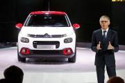Carlos Tavares, le patron de Peugeot, lors d'une... - image 3.0