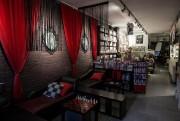 O-Taku Manga Lounge... (PHOTO OLIVIER PONTBRIAND, LA PRESSE) - image 4.0