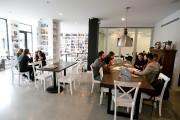 Chez L'éditeur... (PHOTO FRANÇOIS ROY, LA PRESSE) - image 2.0