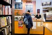 Librairie du Vieux Bouc... (PHOTO NINON PEDNAULT, LA PRESSE) - image 5.0